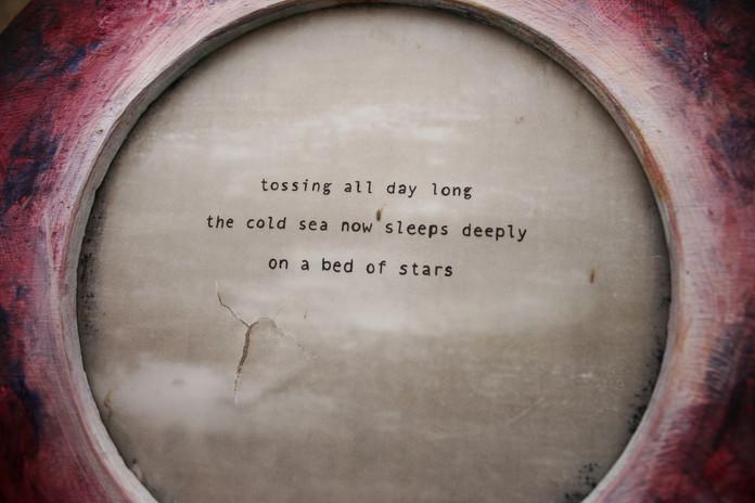 Richard Wright haiku