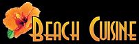 Beach Cuisine logo BLK.png