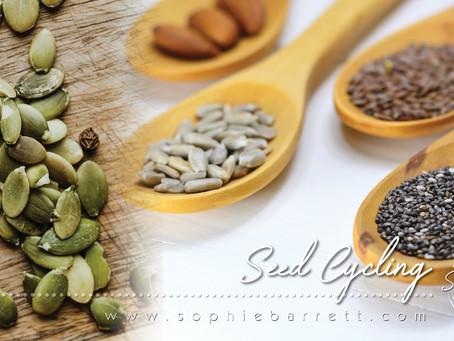 Seed cycling