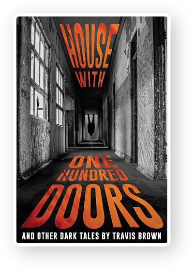 House with 100 Doors preview cover  1.pn