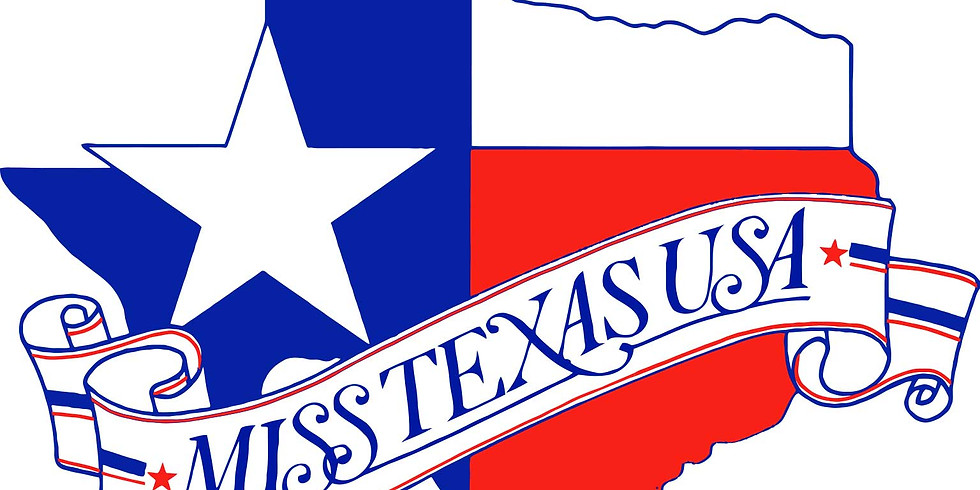 Miss Texas Teen USA