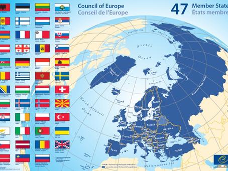 Résolution n°1815 du Conseil de l'Europe