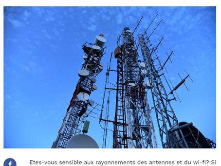 """Emission sur LFM : """"Qui a peur de la 5G?"""""""