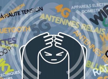 OFEV, METAS, ICNIRP : nouvelles limites et calculs d'irradiation