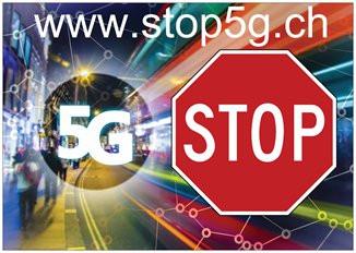Nouveau site www.stop5g.ch