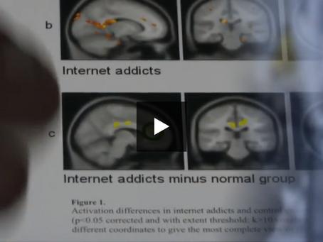 HYPERCONNECTIVITE : comment les écrans endommagent le cerveau