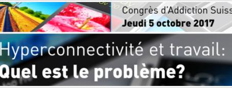 """Congrès """"Hyperconnectivité"""""""