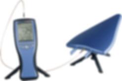 Spectran V4 and HyperLog antenna.jpg