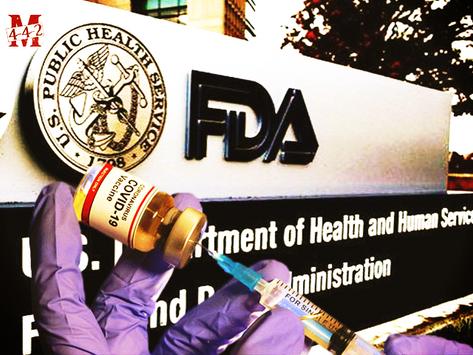 FDA : le vaccin du Covid-19 peut déclencher 22 problèmes de santé graves