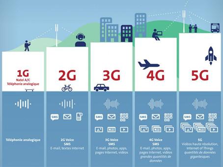 170 scientifiques du monde entier demandent un moratoire sur la 5G