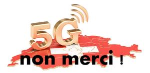 5G en Suisse non merci !