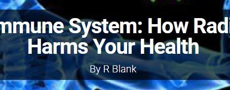 Les CEM et votre système immunitaire : comment l'exposition aux radiations nuit à votre santé