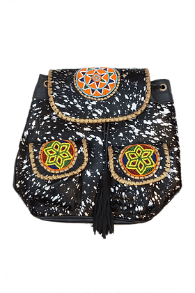Mandala Backpack
