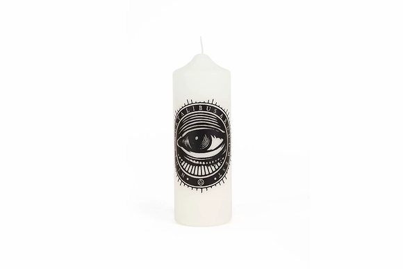 Coreterno Mystical Eye Pillar