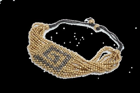 Maze Bracelet
