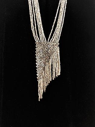 Deco Shag Necklace