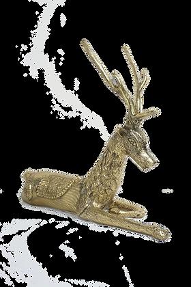 Blanket Reindeer