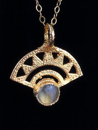 Sunrise Amulet