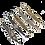 Thumbnail: Deco Diamond Bracelet