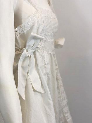 70s Baby Doll Dress