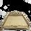 Thumbnail: Large Rectangular Tray