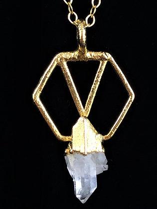 Tri Hex Amulet
