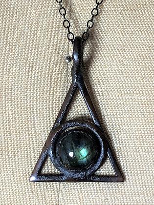 Illuminati Amulet