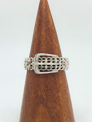 Friendship Ring .925