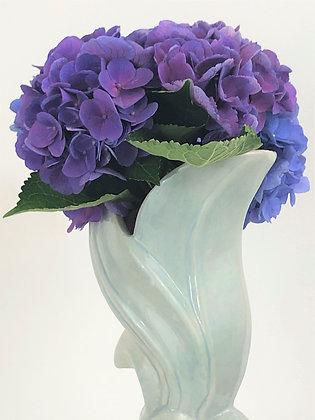 60's Deco Vase