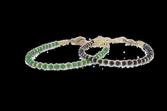 In Line Bracelet