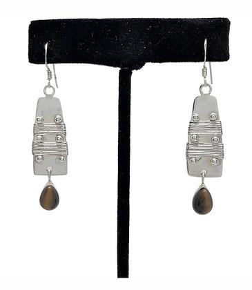 Big Sur Earrings .925