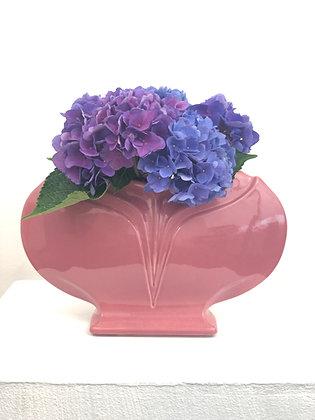 80's Deco Vase