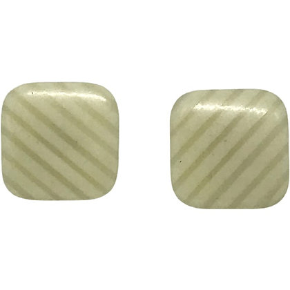 80s Resin Earrings