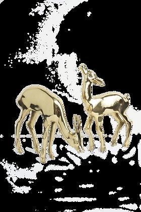Deer Pair 1