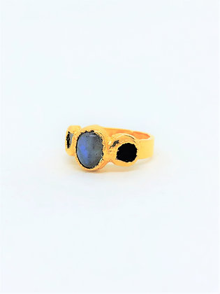 Symmetry Ring