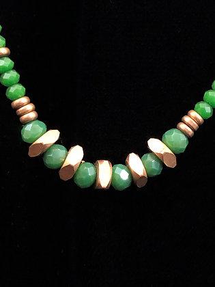 Twofer Necklace
