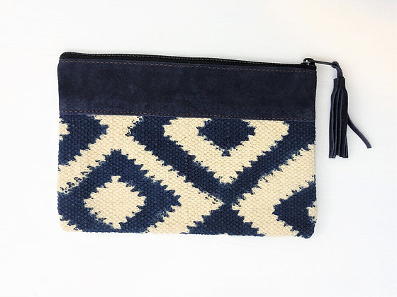 Block Pouch