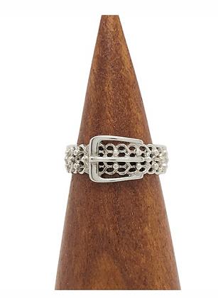 Friendship Ring .925