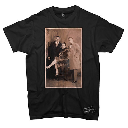 SPEAKEASY DRAG TEE