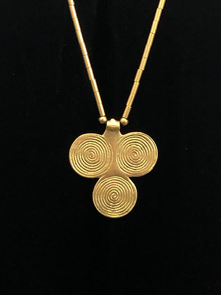 Trigong Necklace