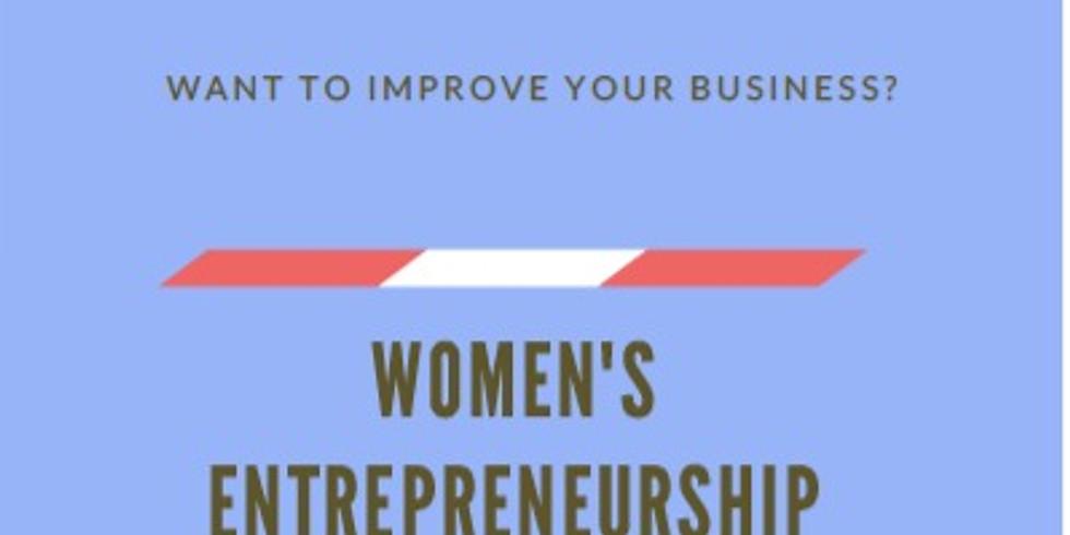 Women's Entrepreneurship Training Program