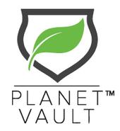 Planet Vault Logo