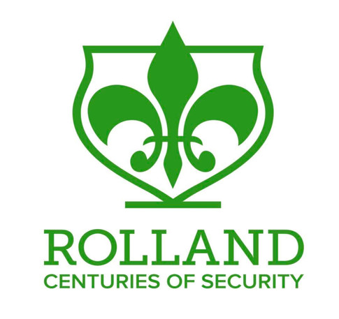 Rolland goes Green Logo
