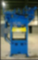 Wilson 100 Ton Mechanical High Speed Pre