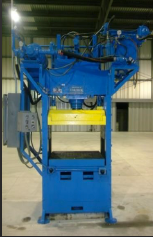Wilson 100 Ton Mechanical High Speed Pre