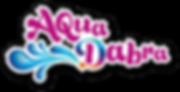 Logo AquaDabra shadow.png