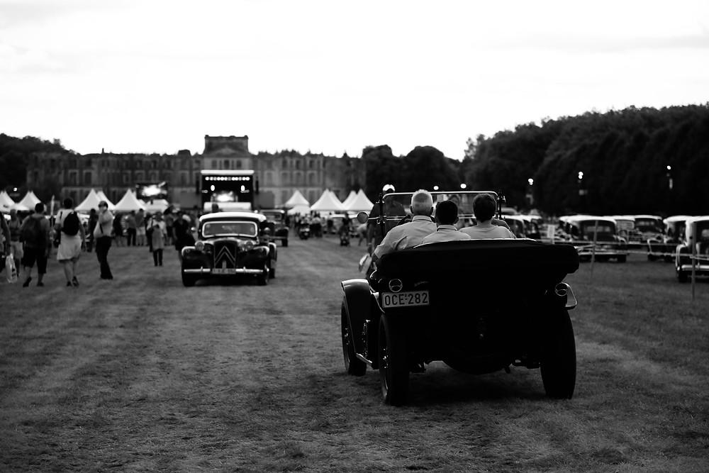100 ans de Citroën : le Rassemblement du Siècle à La Ferté-Vidame du 19 au 21 juillet 2019