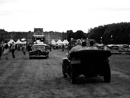 Citroën a 100 ans : les photos du Rassemblement du Siècle