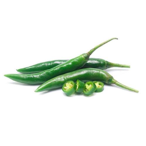 Spicy Chilli
