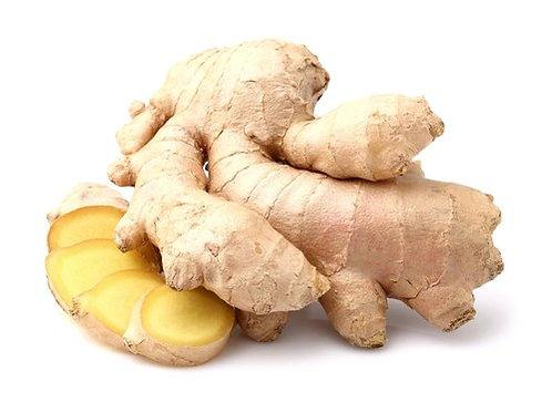 Ginger New